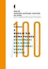 Minibook 5. Buduje się nowa Polska