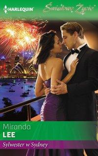 Sylwester w Sydney - Miranda Lee - ebook