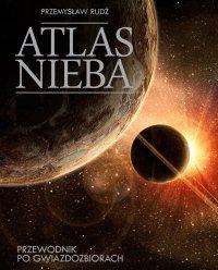 Atlas nieba. Przewodnik po gwiazdozbiorach