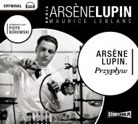Przypływ - Maurice LeBlanc - audiobook