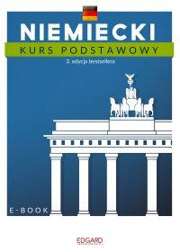 Niemiecki Kurs podstawowy 3. edycja