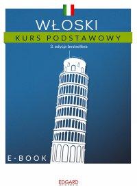 Włoski Kurs podstawowy. Edycja 3