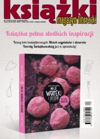 Magazyn Literacki KSIĄŻKI 12/2014
