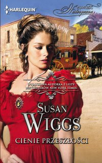 Cienie przeszłości - Susan Wiggs - ebook