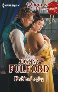 Hrabina i szpieg - Joanna Fulford - ebook