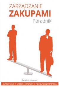 Zarządzanie zakupami - Łukasz Hadaś - audiobook