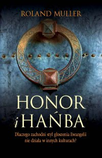 Honor i hańba - Roland Muller - ebook