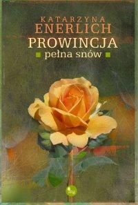 Prowincja pełna snów - Katarzyna Enerlich - ebook