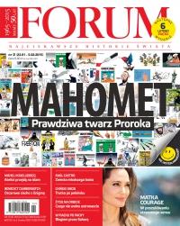Forum nr 2/2015