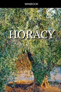 Ody wybrane - Horacy - ebook