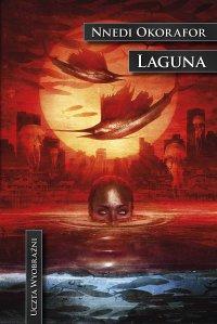 Laguna - Nnedi Okorafor - ebook