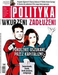 Polityka nr 5/2015