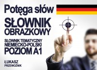 Potęga słów. Słownik obrazkowy - Łukasz Przewoźnik - ebook