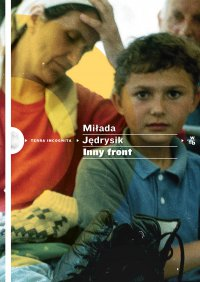 Inny front - Miłada Jędrysik - ebook