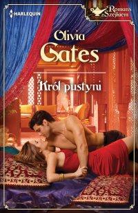 Król pustyni - Olivia Gates - ebook