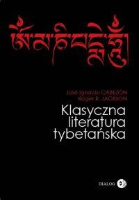 Klasyczna literatura tybetańska - Ignacio Cabezon Jose - ebook