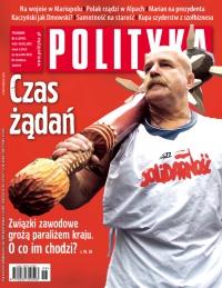 Polityka nr 6/2015