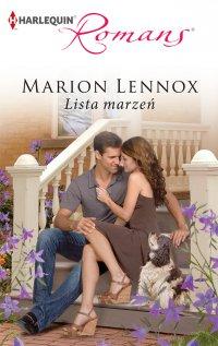 Lista marzeń - Marion Lennox - ebook