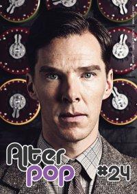Alterpop - numer 24 - styczeń-luty 2015
