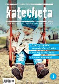 Katecheta nr 01/2015