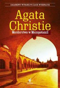 Morderstwo w Mezopotamii