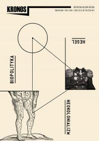 Kronos 4/2014. Hegel. Neokolonializm. Biopolityka - Opracowanie zbiorowe - eprasa