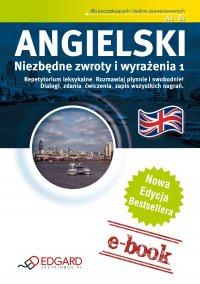 Angielski - Niezbędne zwroty i wyrażenia