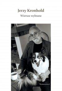 Wiersze wybrane - Jerzy Kronhold - ebook
