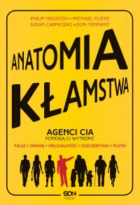 Anatomia kłamstwa - Philip Houston - ebook