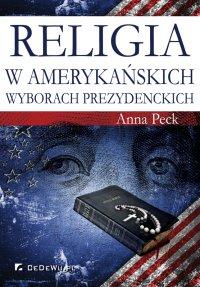 Religia w amerykańskich wyborach prezydenckich