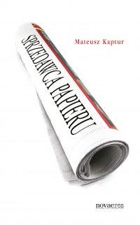 Sprzedawca papieru