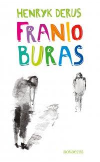 Franio Buras - Henryk Derus - ebook