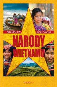 Narody Wietnamu - Stanisław Kozłowski - ebook