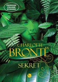 Sekret - Charlotte Bronte - ebook