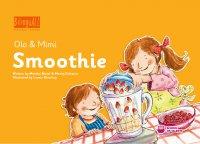 Smoothie. Nauka angielskiego dla dzieci 2-7 lat - Monika Nizioł-Celewicz - ebook