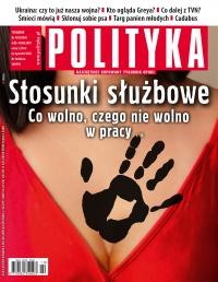 Polityka nr 10/2015