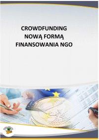 Crowdfunding nową formą finansowania NGO