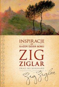 Inspiracje na każdy dzień roku - Zig Ziglar - ebook