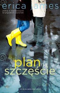 Plan na szczęście - Erica James - ebook