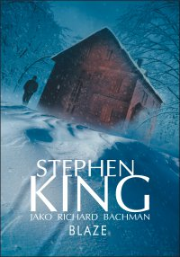 Blaze - Stephen King - ebook