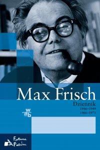 Dziennik 1946-1949, 1966-1971 - Max Frisch - ebook