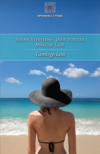 Tamtego lata - Susan Stephens - ebook