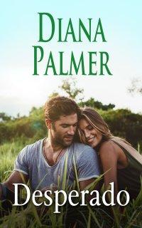 Desperado - Diana Palmer - ebook