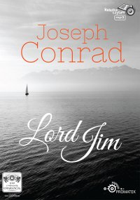 Lord Jim - Joseph Conrad - audiobook