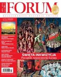 Forum nr 7/2015
