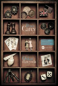 Oskar i Lucynda - Peter Carey - ebook