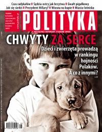 Polityka nr 16/2015