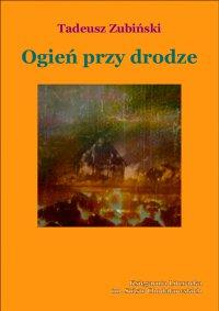 Ogień przy drodze - Tadeusz Zubiński - ebook