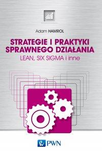 Strategie i praktyki sprawnego działania