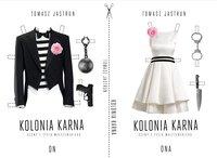 Kolonia karna - Tomasz Jastrun - ebook